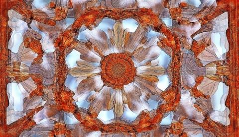 구일회-한옥의 미학
